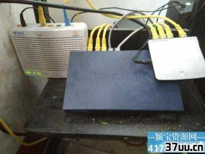 宽带如何多拨 光纤多拨